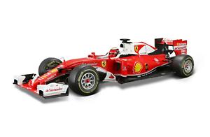 1 18 Ferrari SF16-H Raikkonen 2016 1 18 • BBurago 18-16802R
