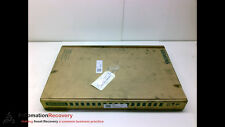 SIEMENS 6SN1113-1AB01-0BA1 SIMODRIVE 611 PULSED RESISTOR MODULE, NEW #197451