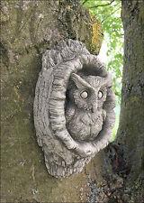 Owl Garden Plaques Signs eBay
