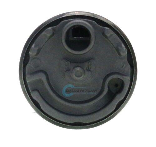 Replaces DW65c QUANTUM 265LPH Direct Fit High Pressure Fuel Pump w// Strainer