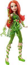 "Poison Ivy - DC Super Hero Girls  12"" Figure Brand New - DC Comics DLT67"