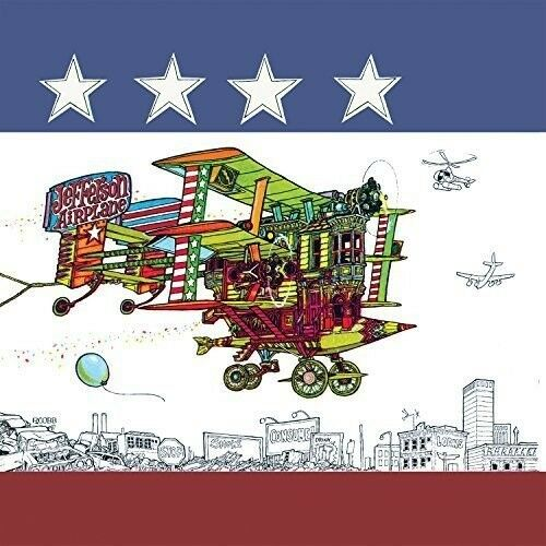 Jefferson Airplane - After Bathing at Baxter's [New Vinyl LP] Gatefold LP Jacket