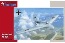SPECIAL HOBBY SH72334 1/72 Messerschmitt Me 163A First rocket fighter