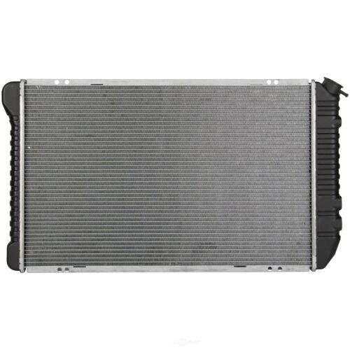 Radiator Spectra CU547