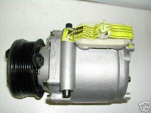 NEW AC Compressor LINCOLN NAVIGATOR 02 03 04 05 06