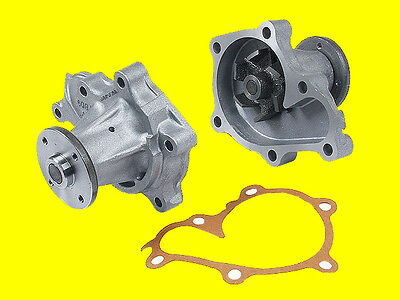 GMB Engine Cooling motor coolant Water Pump w// Gasket new for Ford for Mercury