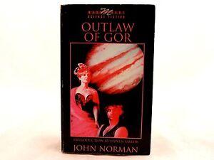 Outlaws Of Gor Ebook