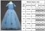 Kids-Belle-Elsa-Anna-Cosplay-Costume-Dress-Girls-Princess-Fairytale-Fancy-Dress thumbnail 32