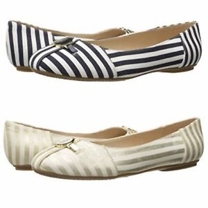 cfd565549 NWT Tommy Hilfiger Women s Primrose Ballet Flat - (Select Size Color ...
