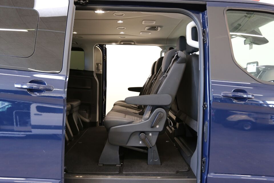 Ford Tourneo Custom 320S 2,0 TDCi 130 Trend FWD d Diesel