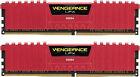 2400 16gb 2x8 Corsair Vengeance LPX Red