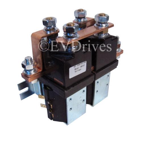 96 Volt Albright SW202 Style Reversing Contactor Solenoid