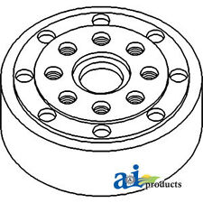 Compatible With John Deere Differential Gear L40043 2855 With 4wd Front Axle 27