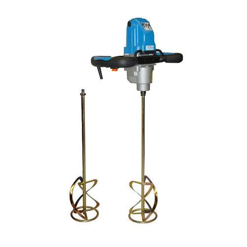 Güde Rührgerät GRW 1800 Rührwerk Mörtelrührer Rührer Zementrührer | Modernes Design  | Rich-pünktliche Lieferung  | Sofortige Lieferung