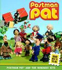 Postman Pat and the Runaway Kite by John Cunliffe (Paperback, 2004)