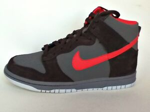 Image is loading AUTHENTIC-NIKE-DUNK-HIGH-GS-308319-261