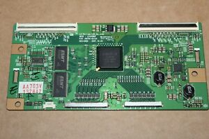 TCON BOARD 6870C-0212A LC420WUF FOR LG 42LG6100 LCD TV