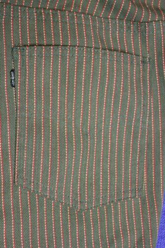 Vintage Levis Big E Stripe Sta Prest 1960s Pants G
