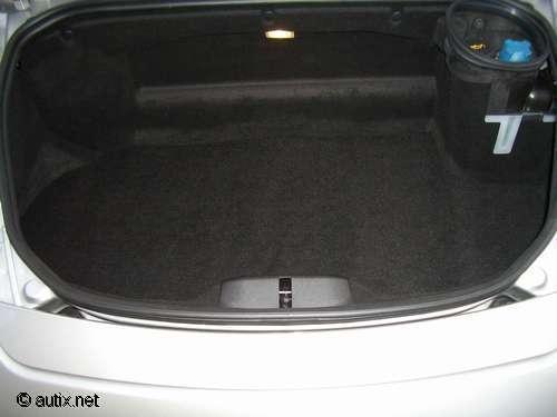 2 Pcs Fit Luggage Compart Boot Carpet Car Mats Porsche Boxster 986 987