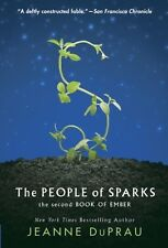 The City of Ember: The People of Sparks 2 by Jeanne DuPrau (2005, Paperback, Reprint)