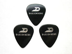 3-Duesenberg-Heavy-Picks-tono-Black-plettro