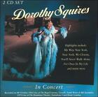 In Concert by Dorothy Squires (CD, Jun-2003, 2 Discs, President)