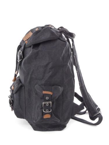 Schwarz E-MANIS Lunchtasche Picknicktasche Doppelschicht 12L Groß Kühlbeutel
