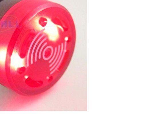 LED 12V Marine Socket Panel Fits Sonalert Type Tonal Beep Signal Alarm Buzzer