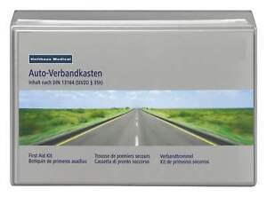 Holthaus Verbandkasten Kfz Klassik DIN 13164 - 62364