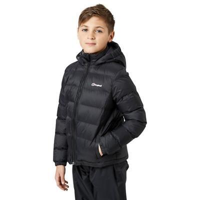 New Boys Burham Insulated Jacket Kids Coat Clothing Outdoors