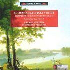 Violin Concerti Vol. 4 Symphonia Perusina Mezzena 8007144601508 CD