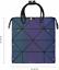 Geometric-Lattice-Luminous-Shoulder-Bag-Holographic-Reflective-Cross-Body-Bag thumbnail 40