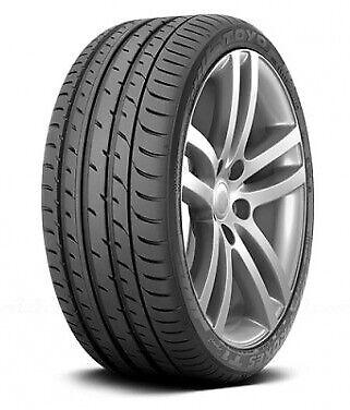 Neumáticos TOYO PROXES SPORT XL 205/50/Y 17 93 Verano