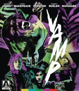 Vamp [New Blu-ray]