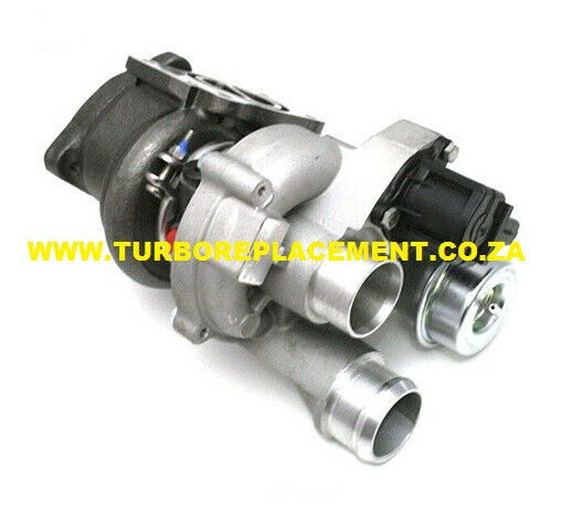 K03 Turbocharger For Mini Cooper S EP6DTS N14 Engine - Turbo Replacement  (031-701-1573) | Umhlanga | Gumtree Classifieds South Africa | 565703499