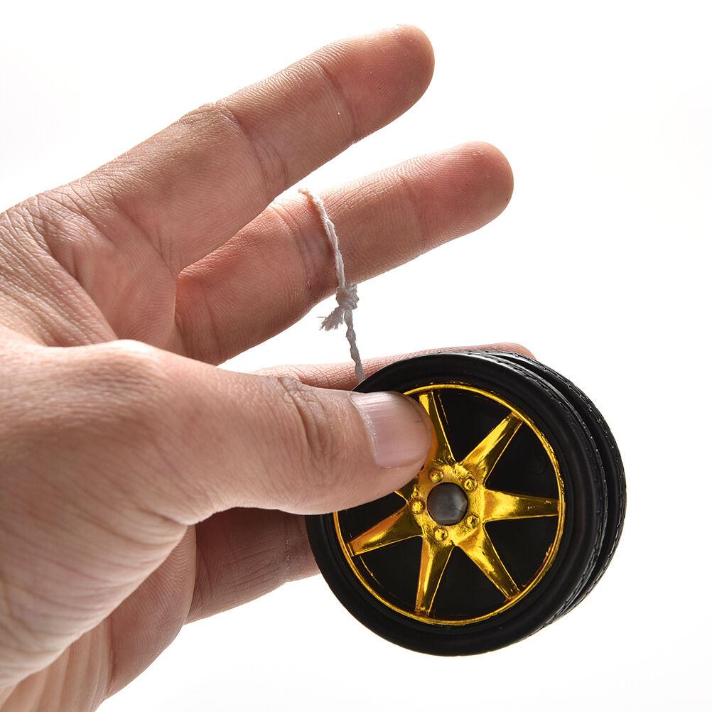 100x Professional YoYo Ball Bearing Strings Trick Yo-Yo Kids Magic Juggling T zi