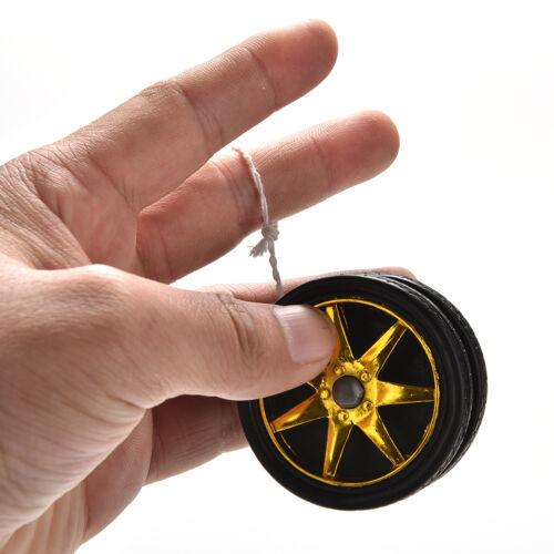 1x Yoyo Ball Professional Bearing String Trick Yo-Yo Kids Magic Juggling Toy OF