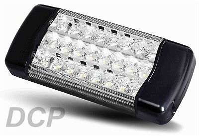 REAR COMBINATION LED LIGHT STOP TAIL DI INDICATOR REVERSE TRUCK TRAILER LAMP