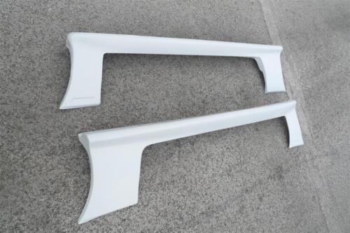 for JDM CRX EF EF8 Pro Kit2 Mgn 88-91/' Side skirts B16a ef7 bumper lip kit