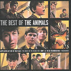 Best Of [Remaster] by The Animals (CD, Jun-2000, EMI Music Distribution)