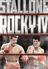 Rocky IV 0027616915177 With Sylvester Stallone DVD Region 1