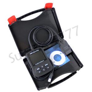 auto scanner diagnostic tool erase codes obdii scanner for bmw more obd2 cars. Black Bedroom Furniture Sets. Home Design Ideas
