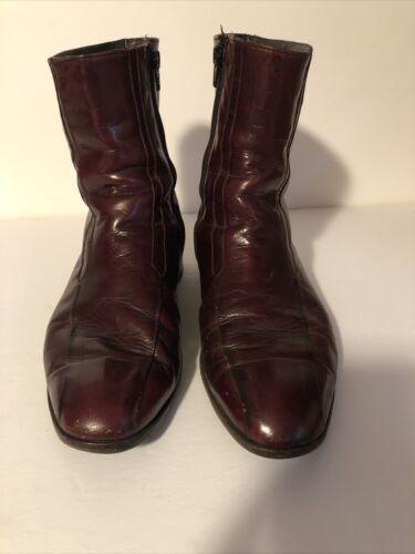 Florsheim Imeprial Boots 8.5E 93392