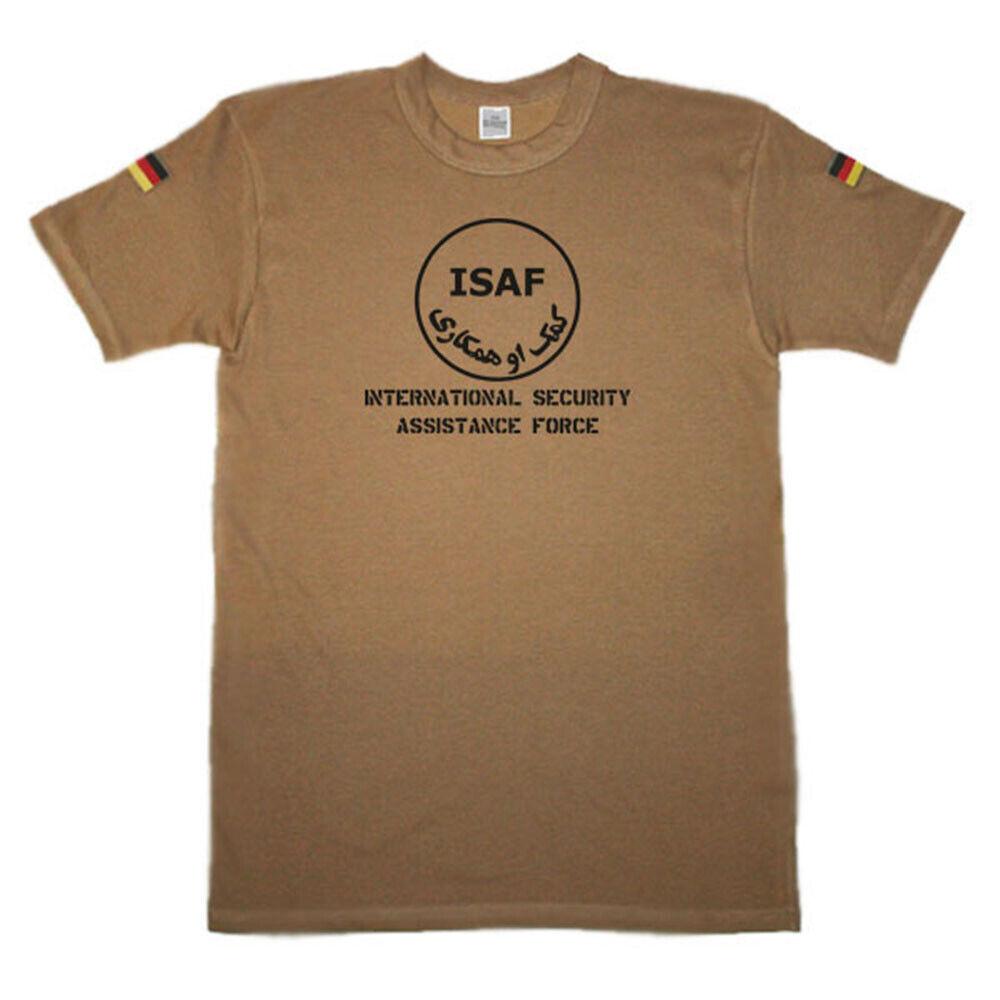 BW Tropen ISAF International Security Assistance Force  14765  | Hohe Qualität und günstig  | Verkauf Online-Shop  | Erste Klasse in seiner Klasse