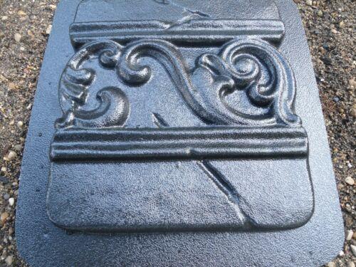 """Tuscan decor tile plaque mold plaster concrete mould 8/"""" x 8/"""" x 3//4/"""" thick"""
