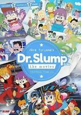 NEW - Dr. Slump: The Movies - Theatrical Films 1-5