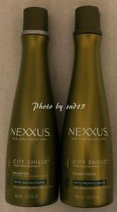NEXXUS-City-Shield-Shampoo-amp-Conditioner-Phyto-Protein-Complex-13-5-fl-oz-Each
