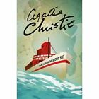 The Man in the Brown Suit by Agatha Christie (Paperback, 2017)
