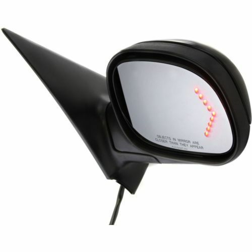 New Passenger Side Mirror For Ford Expedition 1997-1999 FO1321202