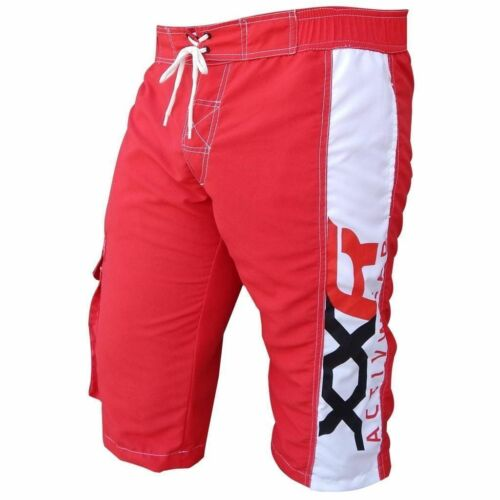 XXR Dri-Board Shorts Swim Shorts Casual Clothing Beach Summer Swim Surf Trunk